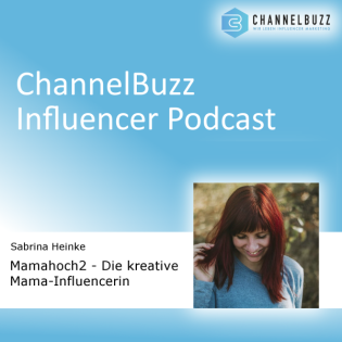#11 Teil2: Mamahoch2 - Die kreative Mama-Influencerin