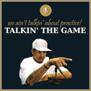 Talkin' The Games (II)