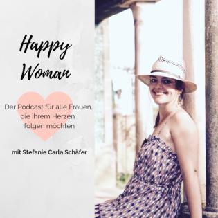 Wie Intuition und Kreativität dich auf den richtigen Weg bringen - Interview mit Stefanie Marquetant
