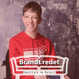 Folge 15: Luis Brandt im Interview