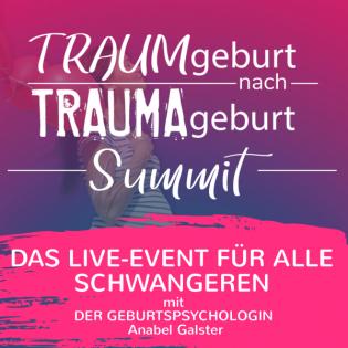 Der TRAUMgeburt nach TRAUMAgeburt Summit 2020   BVAA #042