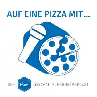 Auf eine Pizza mit... Falk-Martin Drescher