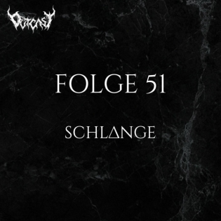 Folge 51 | Schlange | Cannibal Corpse, Ulthima, Bodom After Midnight Reviews