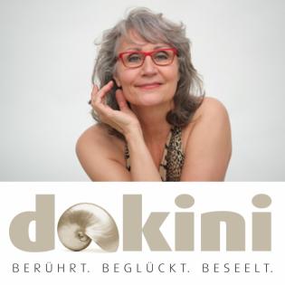 Ist die Dakini Massage auch für ältere Menschen?