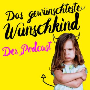 Wunschkind - Fieber und Krämpfe