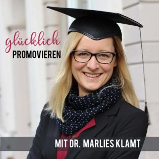 #103 Kinderwunsch und Unikarriere: Interview mit Dr. Lena Oden