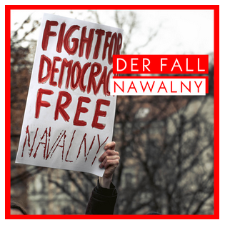 Der Fall Nawalny: Die Wut und der Kreml #98