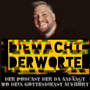 Jermaine Dobbins deutscher Gospel Rapper bei aus der Sicht und mit den Worten von...