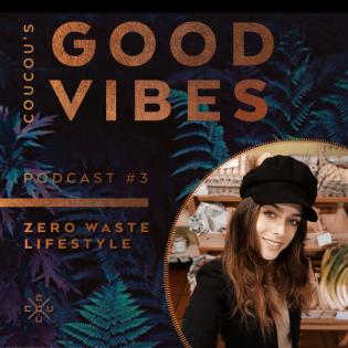 #3 Zero Waste Lifestyle