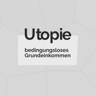 Wie stehen die Grünen, SPD & CDU zum bedingungslosen Grundeinkommen?