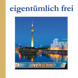 Alternative Nachrichten Folge 618: Langstrecken-Luisa hetzt gegen Hans-Georg Maaßen