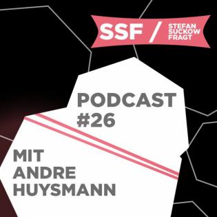 Stefan Suckow fragt E26 Andre Huysmann - ILWIA