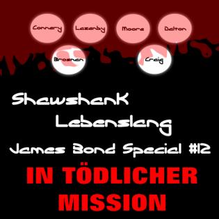 James Bond Special 12 - In Tödlicher Mission