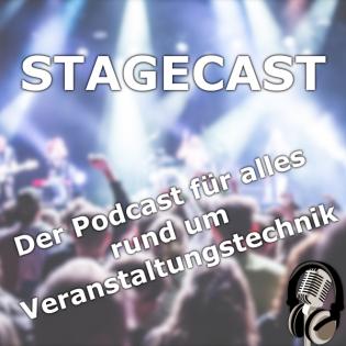 "Was ist ""StageCast""?"