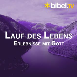 Bibel TV Lauf des Lebens mit Manfred Kohl