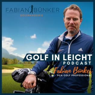 #138: Das richtige Mindset für konstantes Golf - Interview mit Yannick Rosenberger