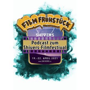 Podcast zum Shivers-Filmfestival