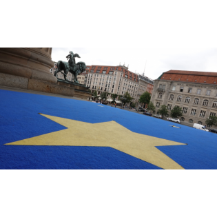 Kurzweilig: Ensemble Mini beim Young Euro Classic