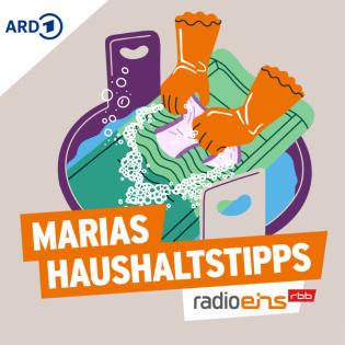 Marias Haushaltstipps Nr. 765 - Kunststoffböden