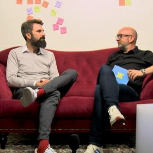 Open Innovation -Das Digitale Sofa #3
