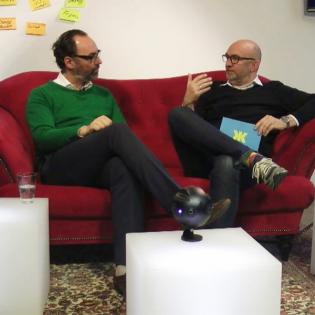 Big Data & KI - Das Digitale Sofa #1