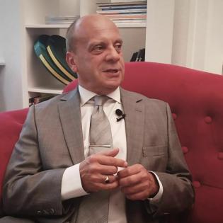 Das Digitale Sofa Europa Special mit Michael Hartmann
