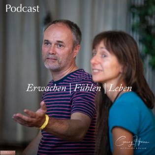 Interview   Ute Höstermann mit Pratibha & Kareem