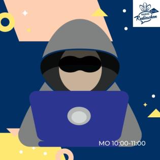 Hackerangriffe bei Unternehmen