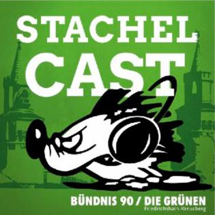 """STC008 """"1. Mai - damals und heute"""" mit Hans-Christian Ströbele"""