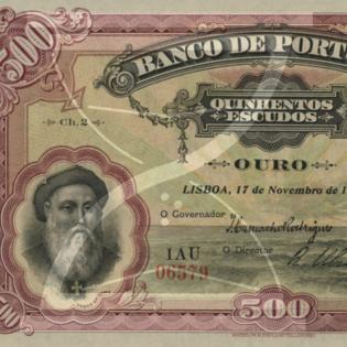GAG304: Der Falschgeldbetrug von Alves dos Reis