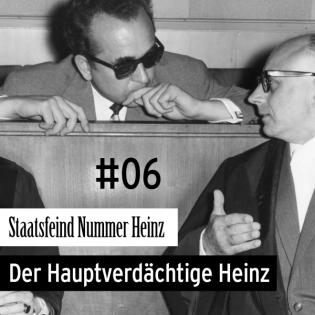 #06 Nitribitt - Staatsfeind Nummer Heinz