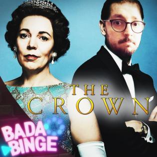 #21   The Crown: Zurecht ein Netflix-Hit mit Suchtfaktor?