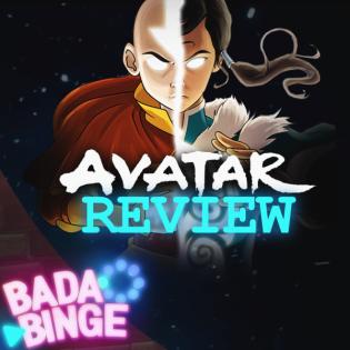 #99   Airbender oder eher Blender? - Die Faszination der Avatar-Serien