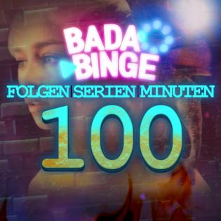 #100   (Fast) 100 Serien aus 100 Folgen in 100 Minuten