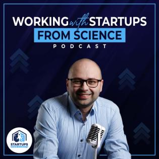 #22 Was denkt ein Business-Angel über Science-Tech Startups?