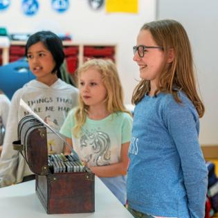 Die LZ-Kindernachrichten im Februar: Rope Skipping und mehr