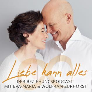 Wir erleben, was wir glauben - ob es uns nun gefällt oder nicht   mit Eva-Maria Zurhorst   Episode #169