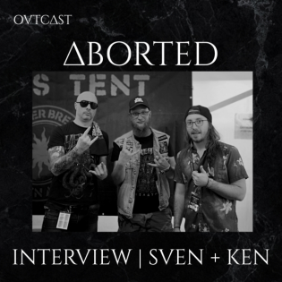 Interview Aborted | Sven + Ken