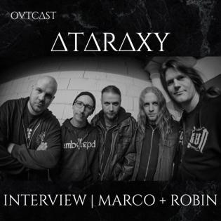 Interview Ataraxy | Robin + Marco
