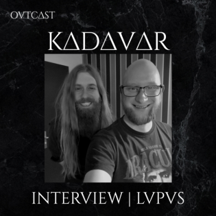 Interview Kadavar | Lupus