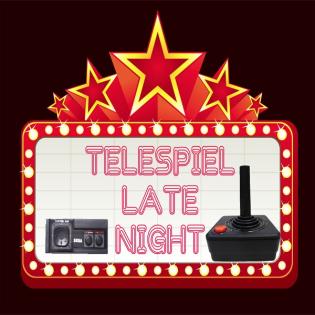 Telespiel-Late-Night - Episode 4 Vom Videospiel zu Kino und TV