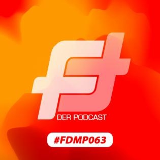 #FDMP063: Erste Impfung!