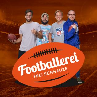 NFL Boulevard #137: So tickt Kult-Kicker Rodrigo Blankenship