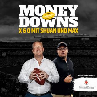 Money Downs – X & O mit Shuan und Max Episode 0