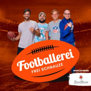 So lief der NFL-Auftakt | Footballerei SHOW