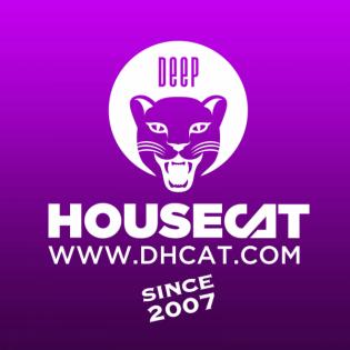 LAX Mix - feat. Clavette - Deep House Cat Show