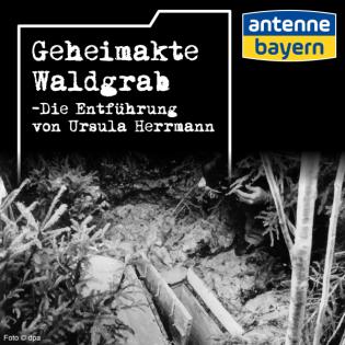 """Geheimakte: Das Waldgrab - Folge 1 """"Das Bekennerschreiben"""""""