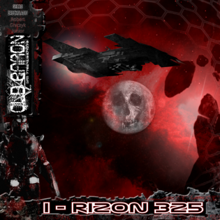 OLD BARON - The Chronicles of the Red Rage - Episode 1 - Rizon 325 (!PLUS! Sneakpeek Ep2)