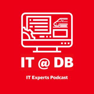 Blockchain & DLT @DB Systel: Kommt der DB Coin? Die Blockchain Crew im Interview