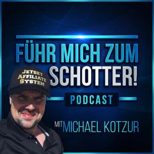Mein Gast heute Wolfgang Mayr  - FÜHR MICH ZUM SCHOTTER